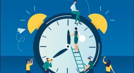 כיצד לחתוך ב20% את הוצאות השכר של העסק בעזרת שעון נוכחות?