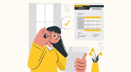הבדל בין חשבוניות מס לקבלה