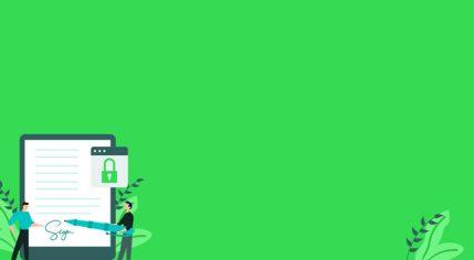 שימוש בחשבונית ירוקה